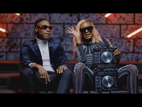 Cuppy Ft  L.A.X - Currency (Official Video)