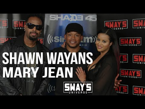 Porn Star Mary Jean Puts Shawn Wayans on Blast in Hilarious
