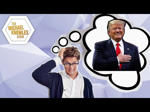 What Do Conservatives Want In The Age Of Trump? ft. Mike Franc | The Michael Knowles Show Ep. 109