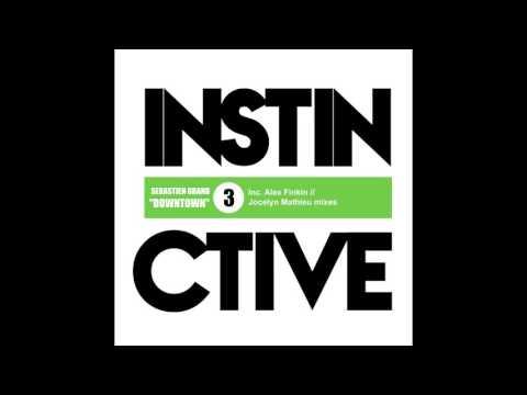 IR003 - Sébastien Grand - Downtown (Alex Finkin Mix)