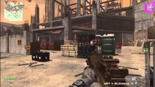 [MP7]★Triple MOAB en Domination★Call Of Duty MW3