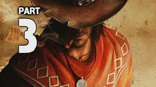 ► Call of Juarez : Gunslinger | #3 | Dole v dole | CZ Lets Play / Gameplay [HD] [PC]