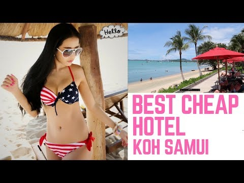 BEST HOTEL KOH SAMUI