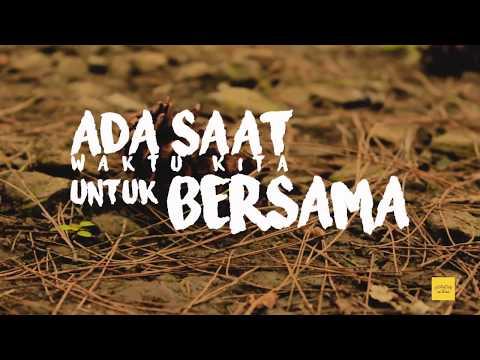 Hot New Camp - Suatu Saat Nanti Official Lyric Video