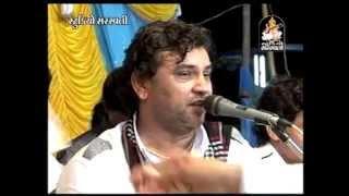 laxman barot,kirtidan gadhvi,umesh barot,birju barot KHAROI kutchh live
