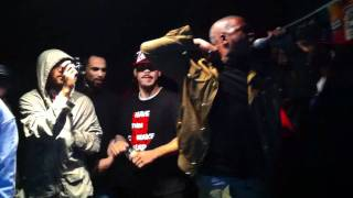 """PhaseFidelTV - Brody Proof or HangYourself  !!! """"Live Performance"""" """"Snippet"""""""