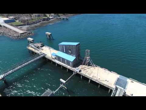 Bar Harbor Ferry Terminal