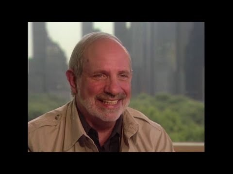 Brian De Palma interview on CARLITO'S WAY