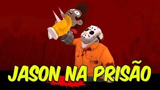 JASON SERÁ EXECUTADO?   Friday the 13th Killer Puzzle #2