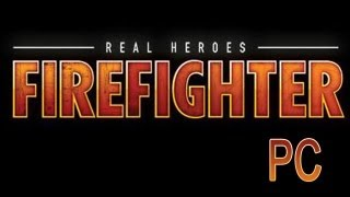 Real Heroes Firefighter - IM HOT!