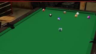 Virtual Pool 3 - Sample