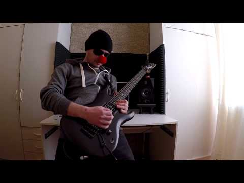 Joe Satriani - Forever and Ever (Cover)