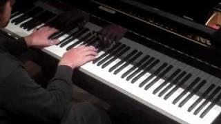 I Hope I Never (Piano Improvisation) - Split Enz