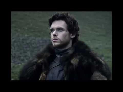 The Forever Young Wolf (Game of Thrones spoilers)