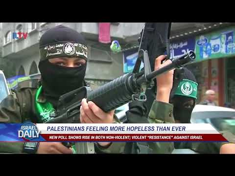 Your Morning News From Israel - Feb. 26, 2018.