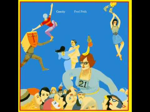 Fred Frith - Come Across