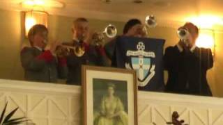 Governors Fanfare 2008