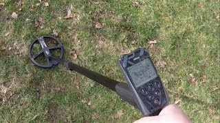 XP DEUS Metal Detecting Full Tones HOT program & NEW Full Tones Program.