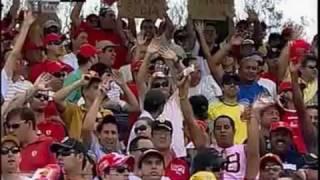 ブラジルGP 2007 ライコネン