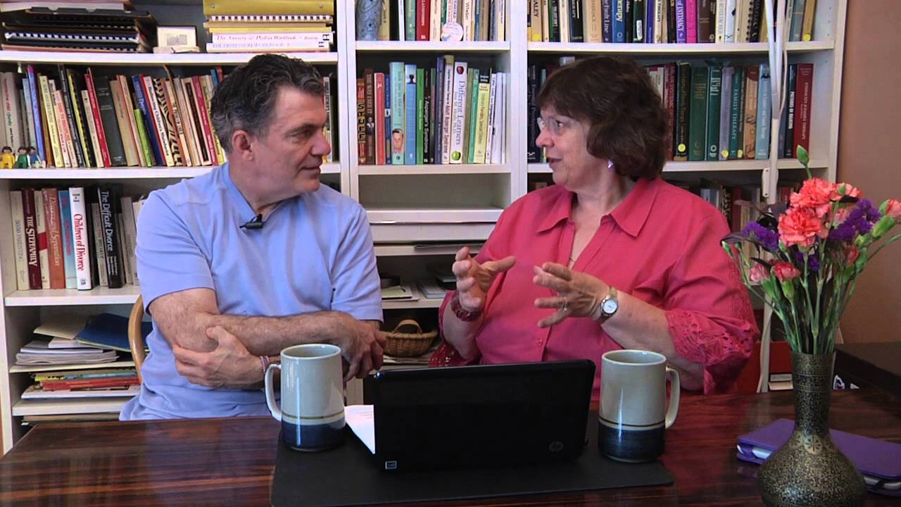 Why Age Matters in Relationships - YouTube