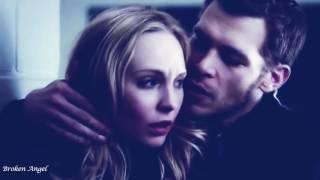 Klaus & Caroline (Клаус и Кэролайн) || Музыкальная нарезка (Дневники вампира/The Vampire Diaries)