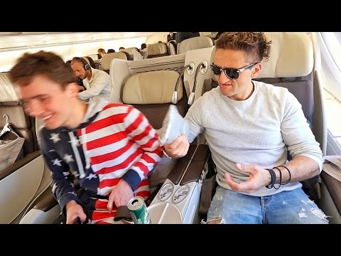 Thumbnail: What NOT to Wear on an Airplane