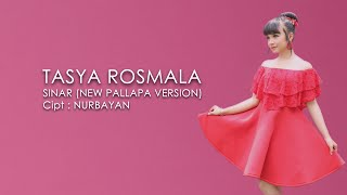 Gambar cover Tasya Rosmala - Sinar (New Pallapa)