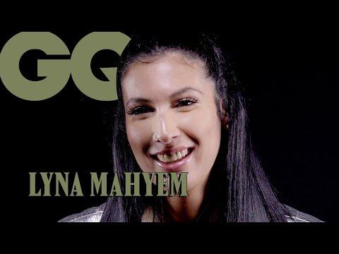 Youtube: Les punchlines de Lyna Mahyem (Booba, Stromae, Cardi B…)   GQ