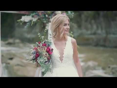 Свадебное платье Camellia 17112 - DANOVNA.COM