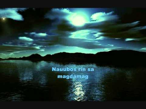 APO HIKING SOCIETY - Tuyo Nang Damdamin (with lyrics)