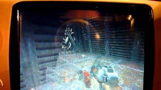 CAANOO GPH Quake 2 with GINGE