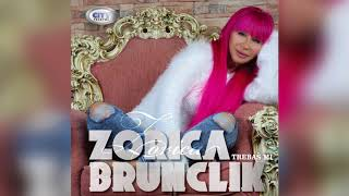 Zorica Brunclik Beleg Official Audio 2017 HD