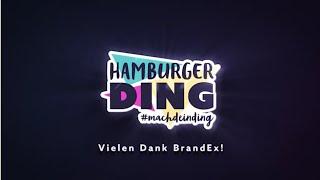 Home United gewinnt BrandEx Award für das Hamburger Ding in der Kategorie Best Brand Architecture