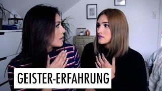 Unsere schlimmste GEISTER-ERFAHRUNG! - STORYTIME! ▹ AnnaMaria ♡