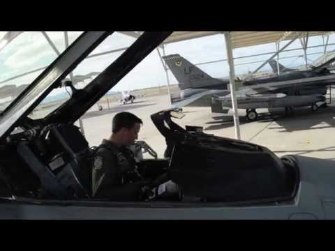 F-16 HD B-Course Graduation 12-EBG