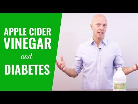 Apple Cider Vinegar for Diabetes: More Effective Than Metformin?
