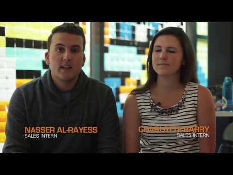 2015 CBS Interactive Intern Program