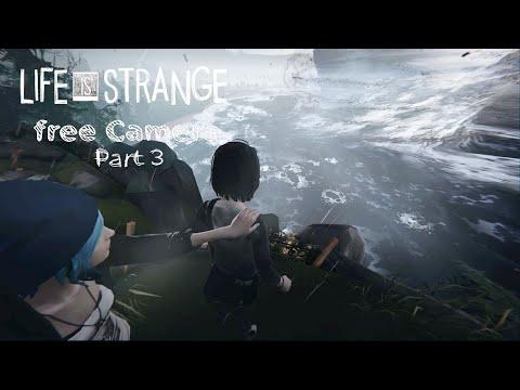 Life Is Strange (free Camera) Part 3