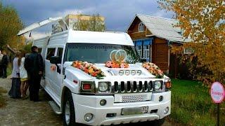 Заказать Лимузины и Джипы на свадьбу в г  Иваново +7 910 996 71 18