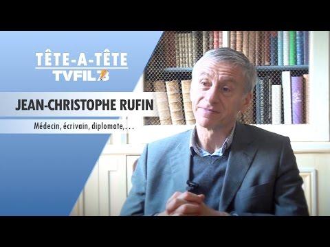 TAT – avec Jean-Christophe Rufin, de l'Académie française