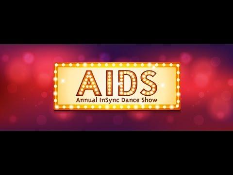 "AIDS 2016 ""CINEMA"" - Trailer"