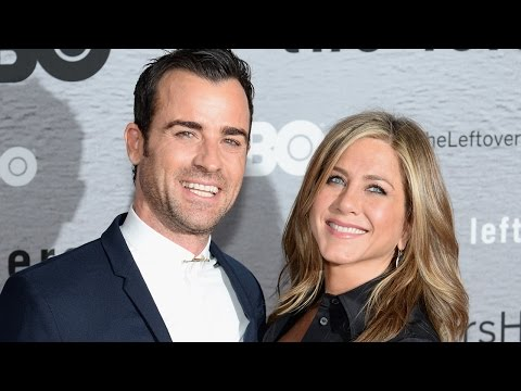 Justin Theroux Says Wife Jennifer Aniston 'Doesn't Understand' His Ideal 'Bros Night'