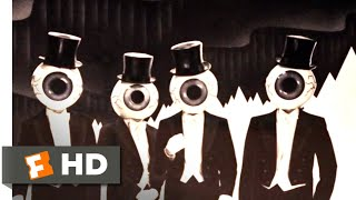 Theory of Obscurity: A Film About The Residents (2016) - Cultural Observers Scene (7/8)   Movieclips