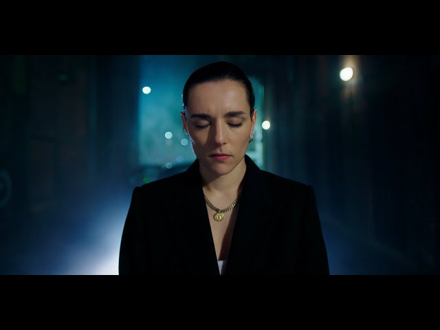Jehnny Beth | I'm The Man (Official Video)