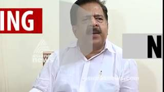 Ramesh Chennithala responds on 2 Youth Congress activists hacked to death case