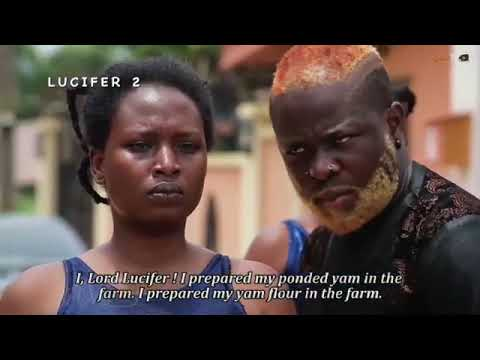 Download LUCIFER 2 - Latest Yoruba Movie 2020 Drama Starring: Ibrahim Yekini : Oyebade ADEBIMPE