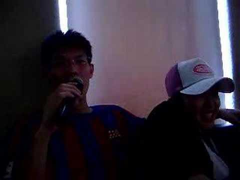 Mou Liu Karaoke - Part 6
