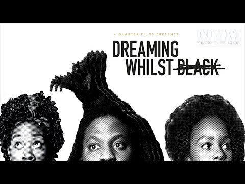 Dreaming Whilst Black | Official Trailer | MYM | Comedy