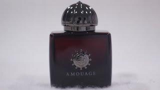 видео Amouage Lyric Woman