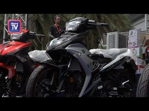 MBW 2018 dibanjiri 'bikers'
